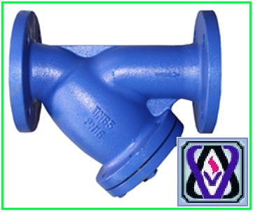 Фильтр магнитный сетчатый д-80