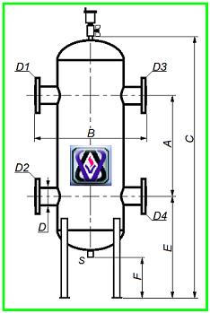 Гидрострелка ГС аналог